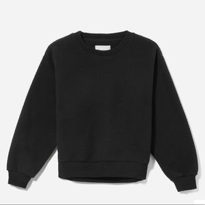 Everlane ReNew fleece sweater